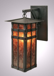 Lodge Style Lighting Steel Partners Inc